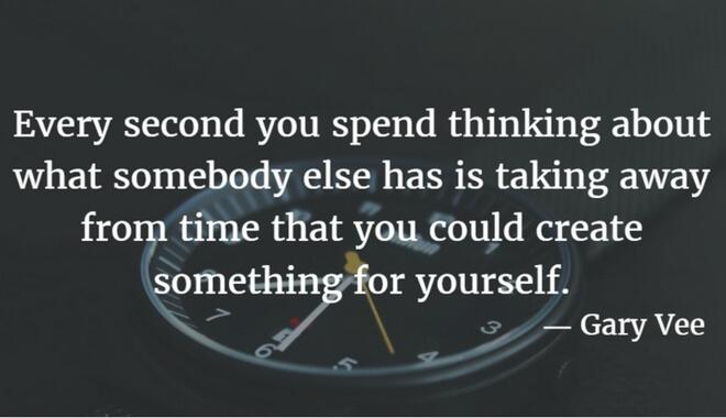 gary vaynerchuk inspiring quote