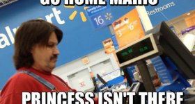The 100 Best Mario Memes