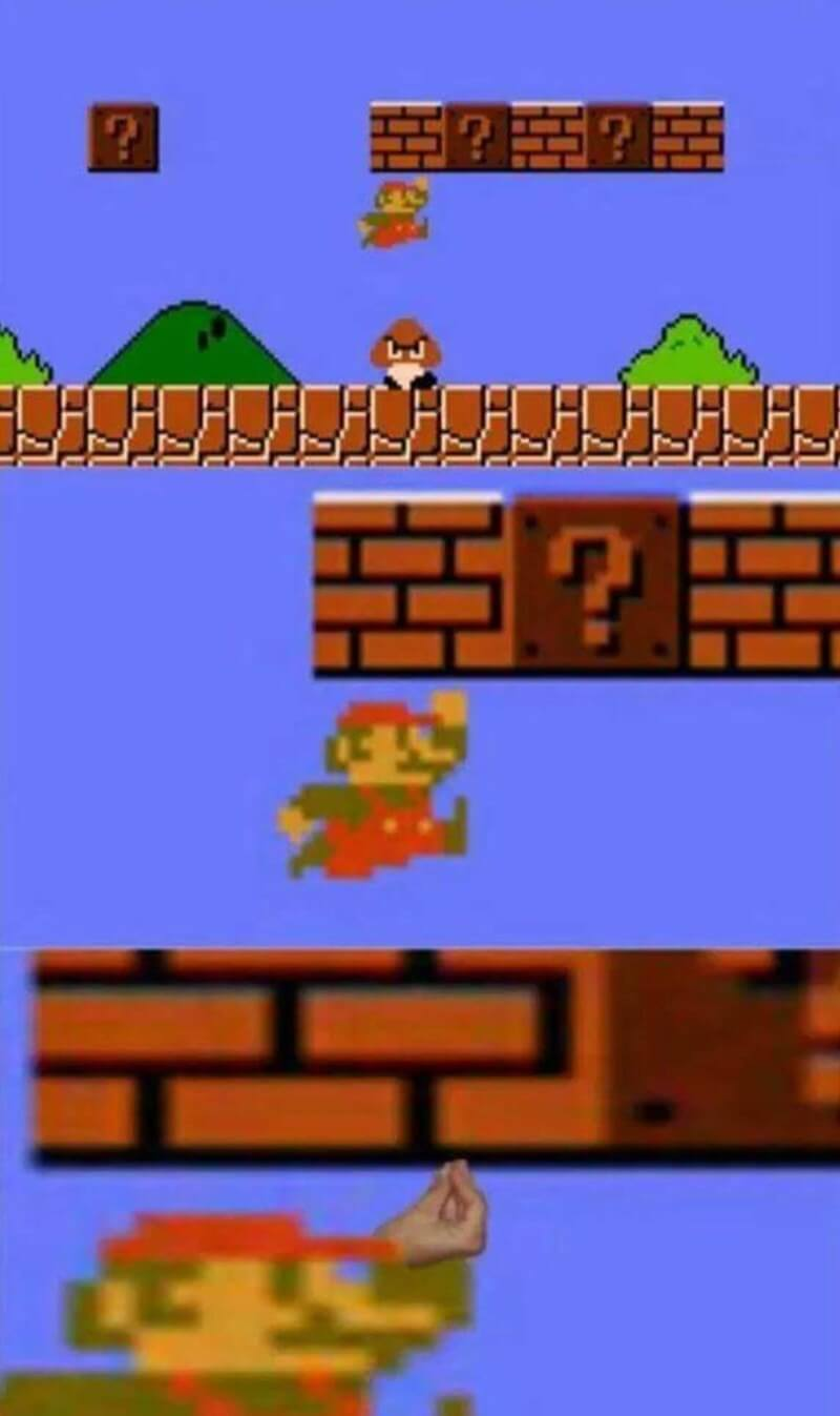 We Ranked The Best 100 Mario Memes Everyone Can Enjoy