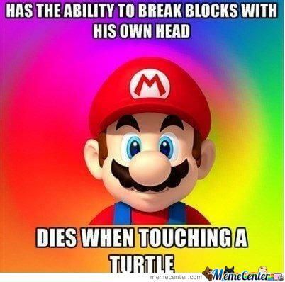 Image result for mario memes