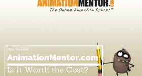 We Review AnimationMentor.com