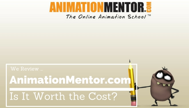 animationmentor.com review