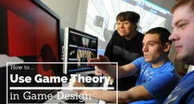 using game theory in game development