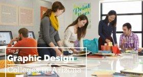 arizona graphic design schools