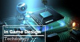 game design tech improvements