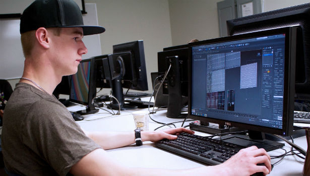 video game development colleges
