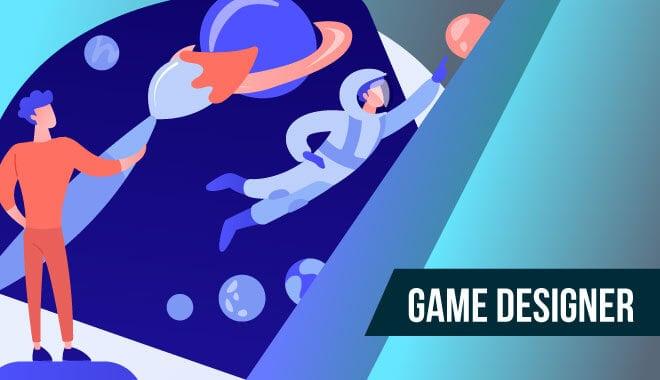 Technical - Game Designer