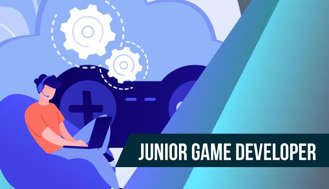 Video Game Job - Junior Game Developer