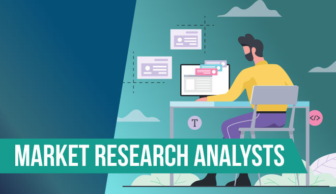 Video Game Job - Market Research Analysts