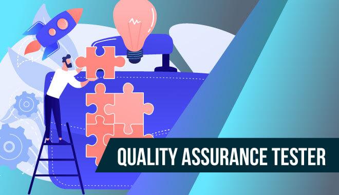 Video Game Job - Quality Assurance Tester