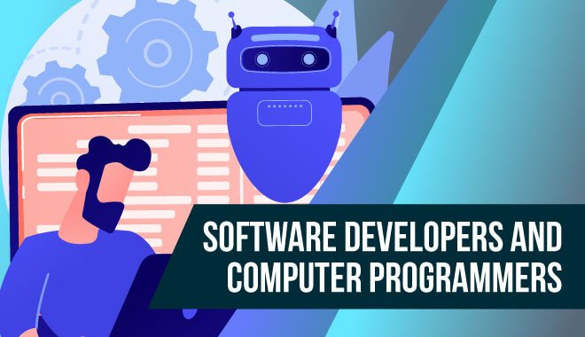Video Game Job - Software Developers and Computer Programmers