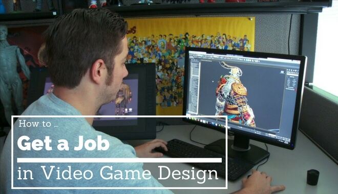 Video Game Design Jobs  Everything You Need To Know