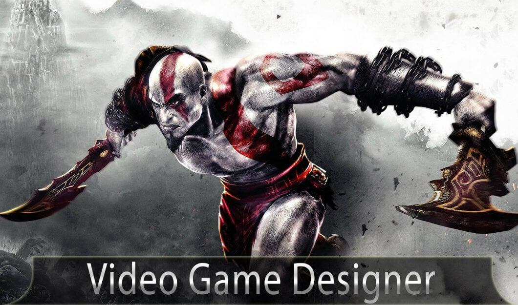 game designing