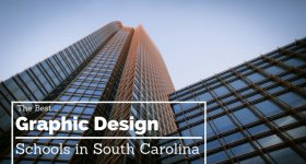 South Carolina Graphic Design Schools