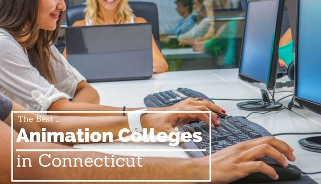 best animation schools in connecticut