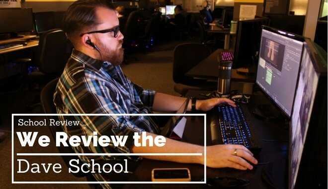 dave school review