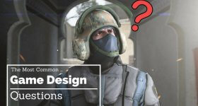frequently asked questions in game design