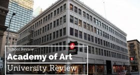 Academy of Art University Review