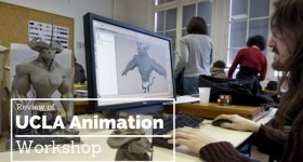 ucla animation workshop reviews