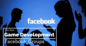Facebook Groups for Game Developers