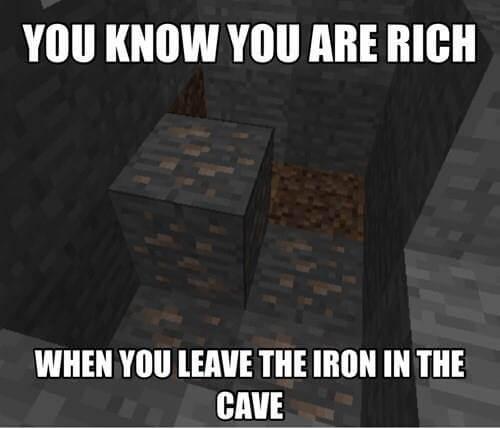 Image result for minecraft memes