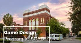 savannah college of art and design program review