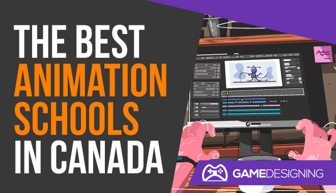 The Best Animation Schools In Canada 2020 Reviews