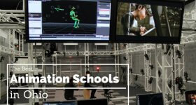 best ohio animation schools