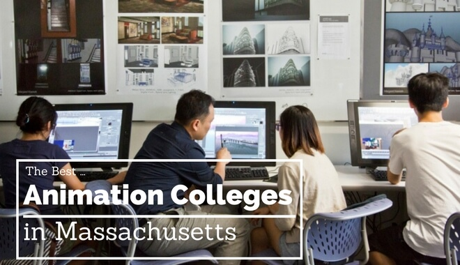 Astounding 7 Massachusetts Schools For Animations Digital Design Home Interior And Landscaping Ymoonbapapsignezvosmurscom