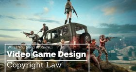 Game Design and Copyright