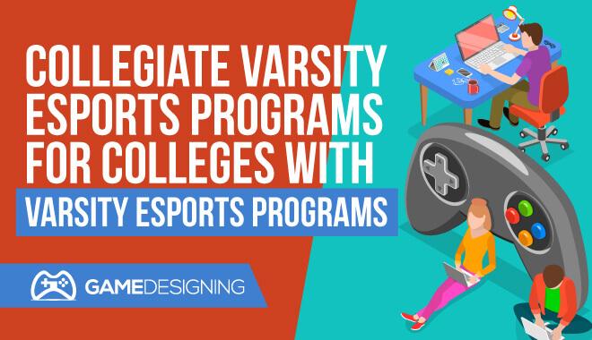 Varsity Esports Programs