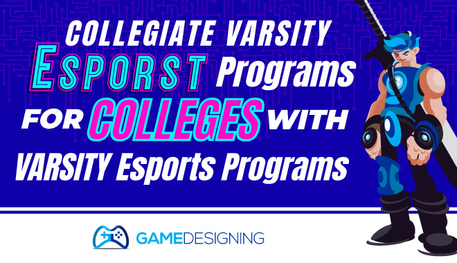 20 Colleges With Varsity eSports Programs