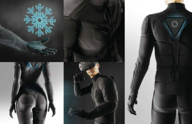 891fff70209e What is the TeslaSuit  Price