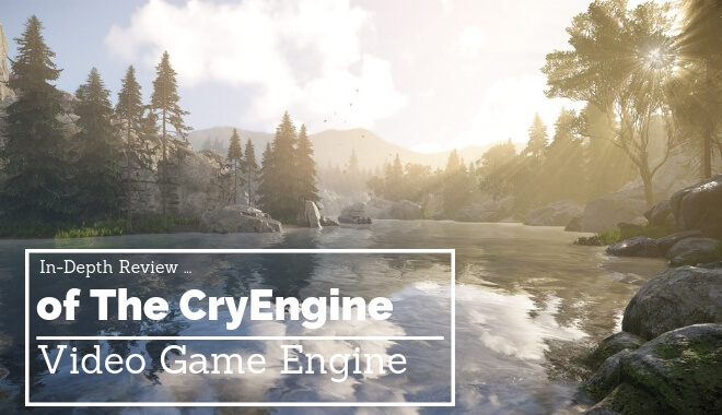 cryengine review