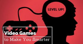 video games that will make you smarter