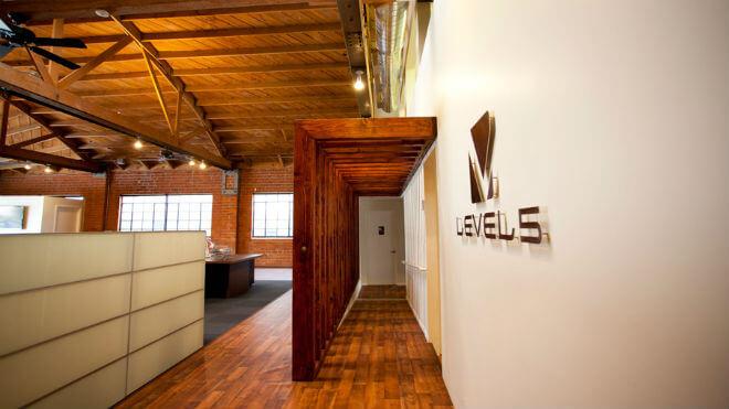 Level-5 Company