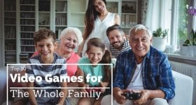 family video games