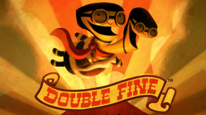 DoubleFine Game Forums