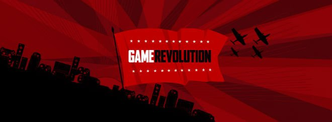 Game Revolution Gaming Forums