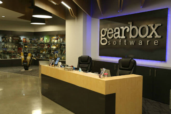 Gearbox Software Games Forums