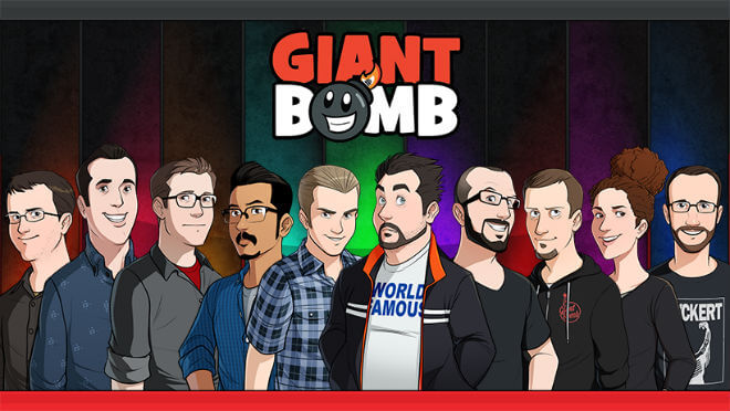 Giant Bomb Gaming Forums
