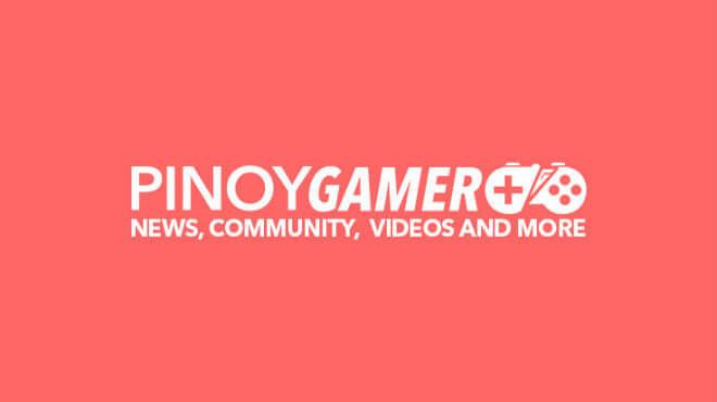 Pinoy Gamer Forum