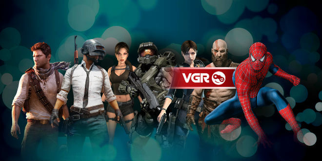 VGR gaming forum