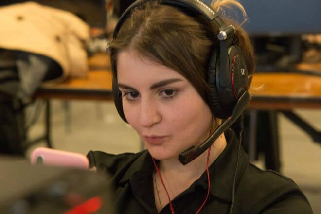 Anna Ananikova