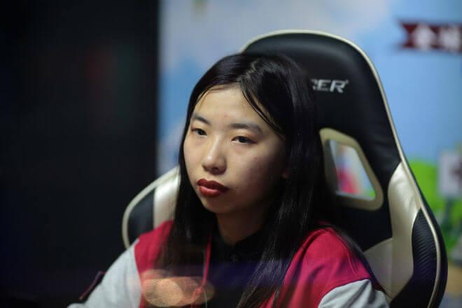 Chen YuYan
