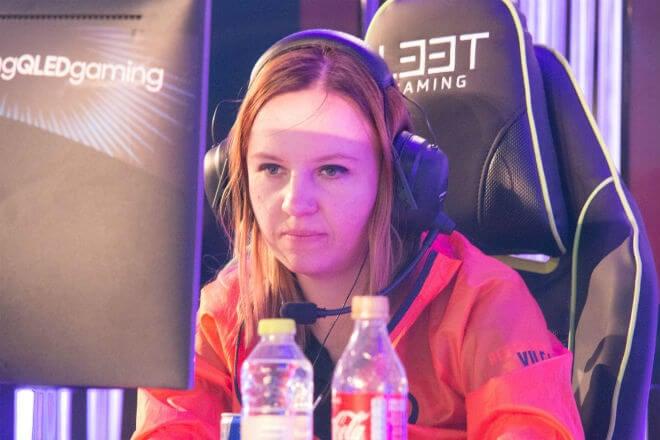 Ksenia Klyuenkova