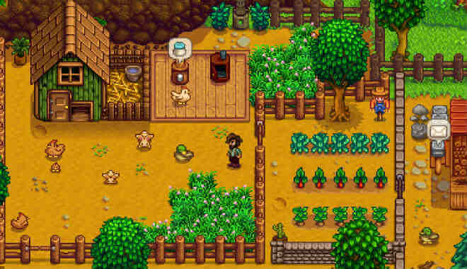 Stardew Valley- a Million Dollar Game