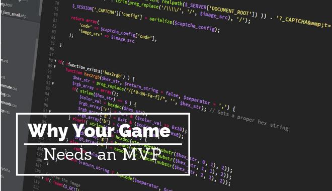 Video Game MVP'S