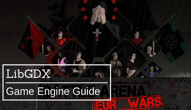 Top 5 LibGDX Tutorials (Free 2D & 3D Game Engine)