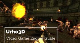 Urho3D engine